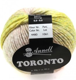 Annell Annell Toronto 4480