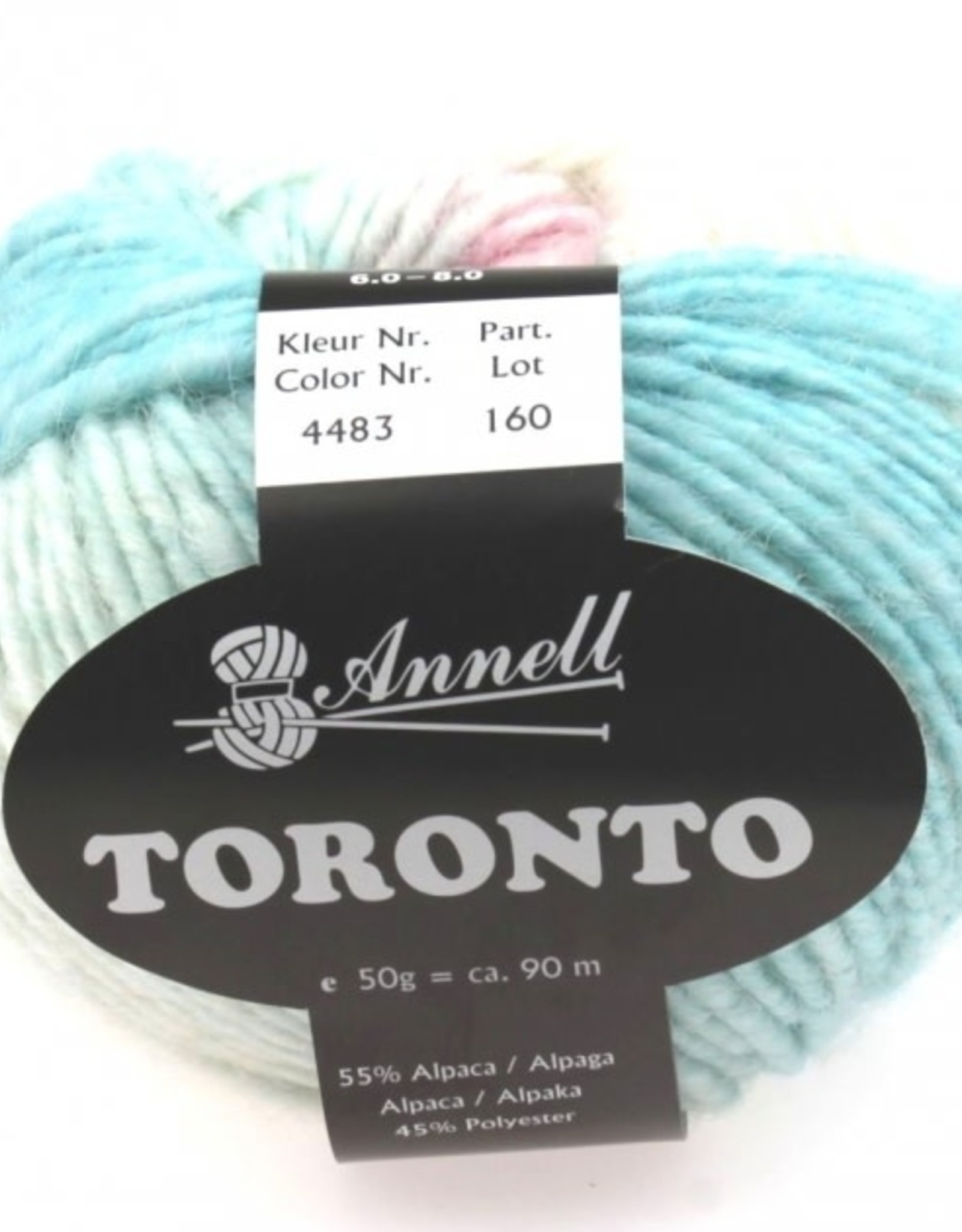 Annell Annell Toronto 4483
