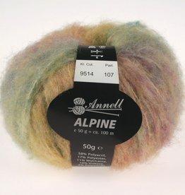 Annell Annell Alpine 9514