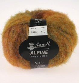Annell Annell Alpine 9515