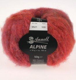 Annell Annell Alpine 9521