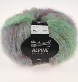 Annell Annell Alpine 9523