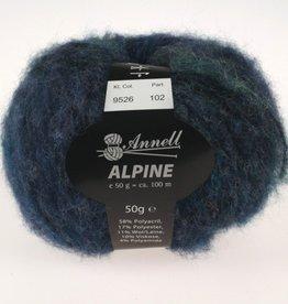 Annell Annell Alpine 9526
