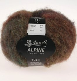 Annell Annell Alpine 9530