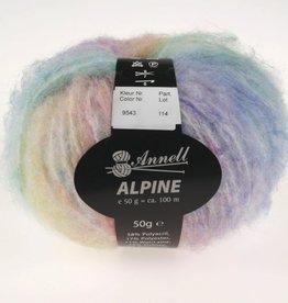Annell Annell Alpine 9543