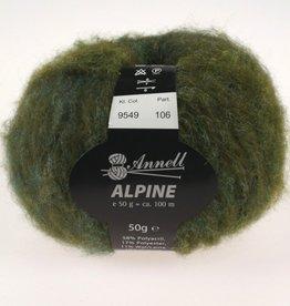 Annell Annell Alpine 9549