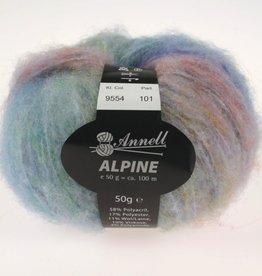 Annell Annell Alpine 9554