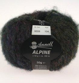 Annell Annell Alpine 9559