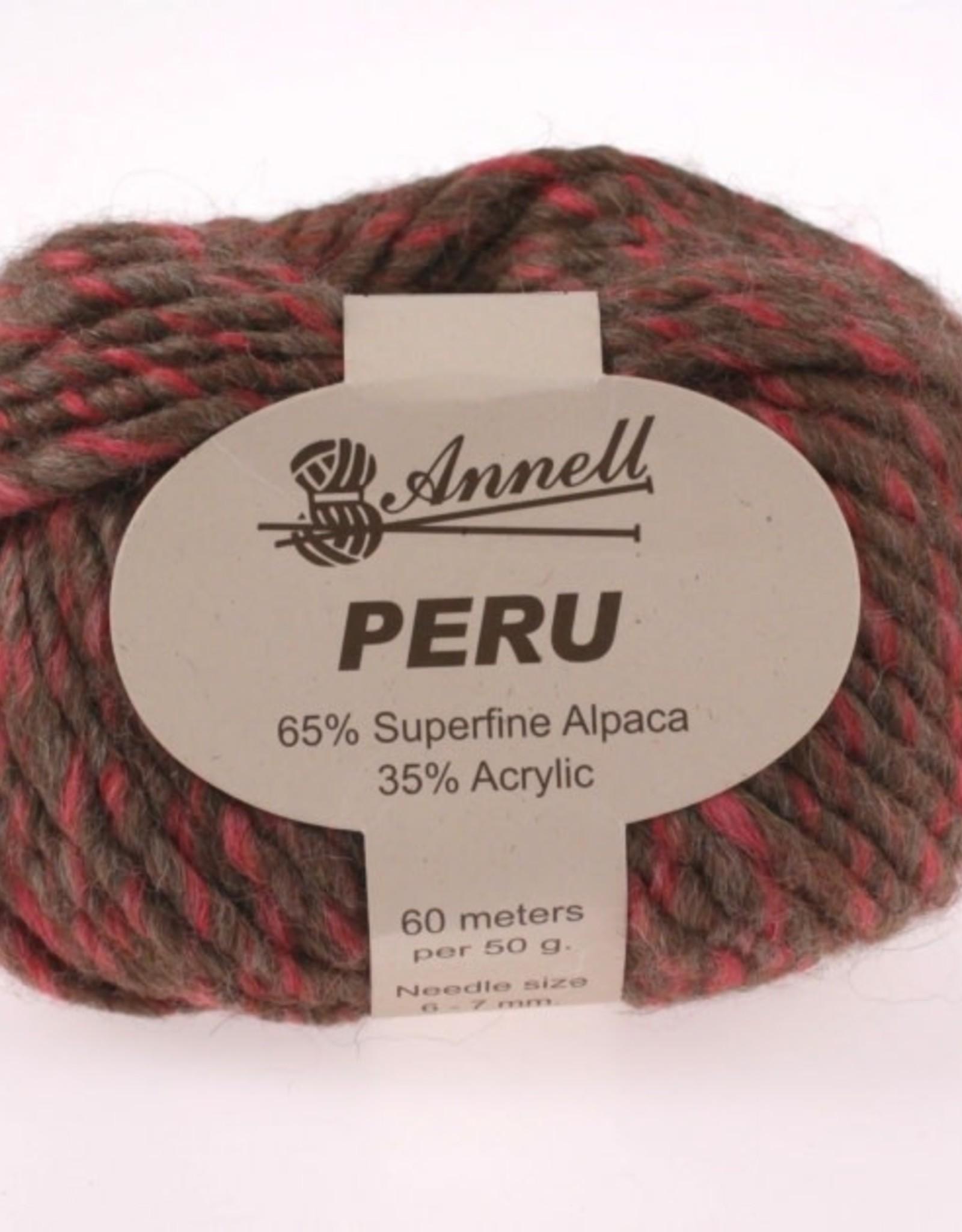 Annell Annell Peru 5212
