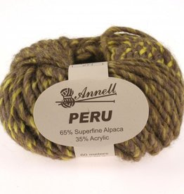 Annell Annell Peru 5215