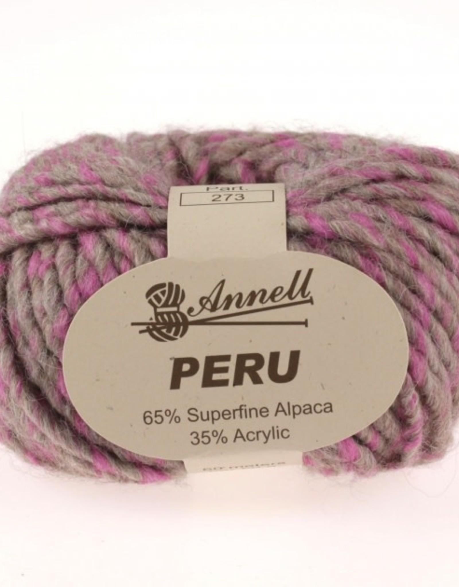 Annell Annell Peru 5232