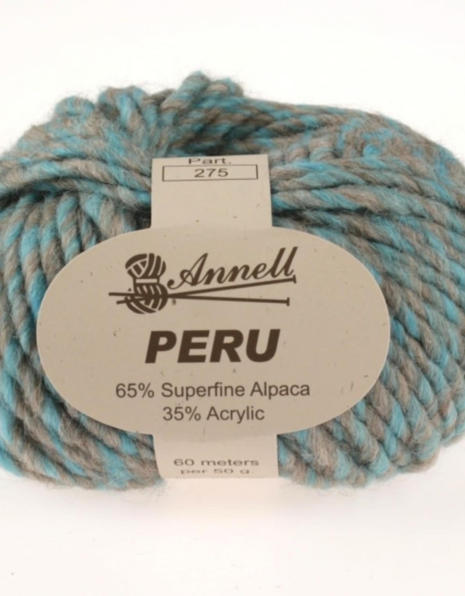Annell Annell Peru 5241