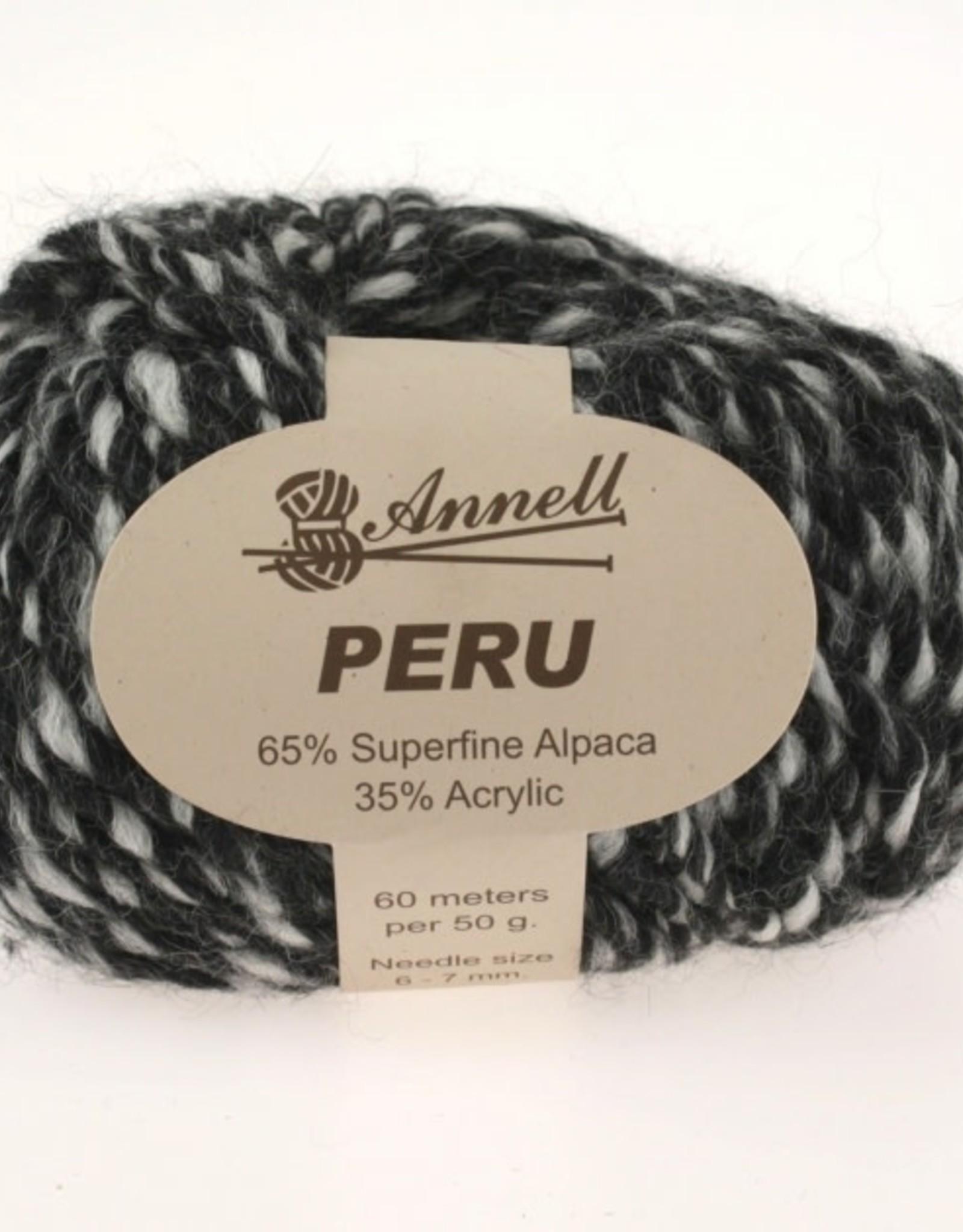 Annell Annell Peru 5258