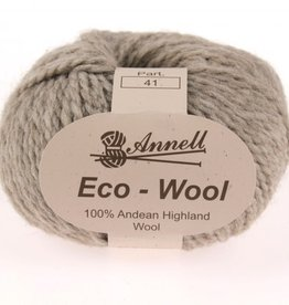 Annell Annell eco-wool 529