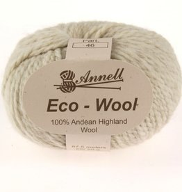 Annell Annell eco-wool 560