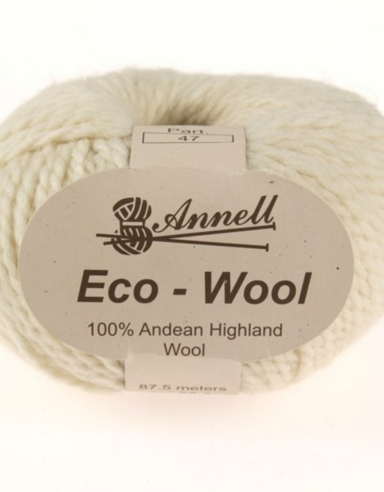 Annell Annell eco-wool 561