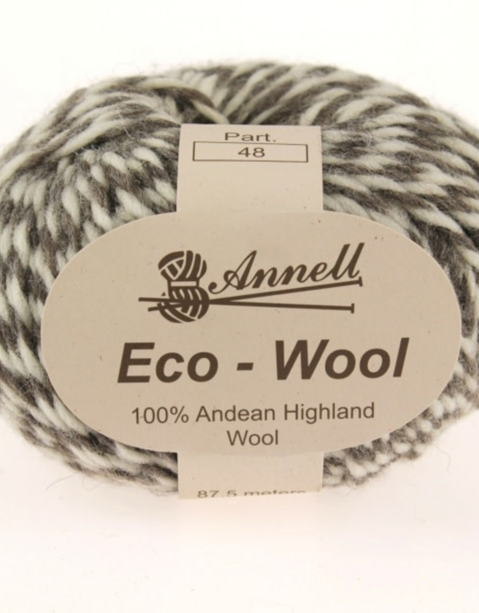 Annell Annell eco-wool 570