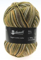 Annell Super extra Color 2914