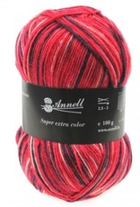Annell Super extra Color 2916