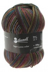 Annell Super extra Color 2917