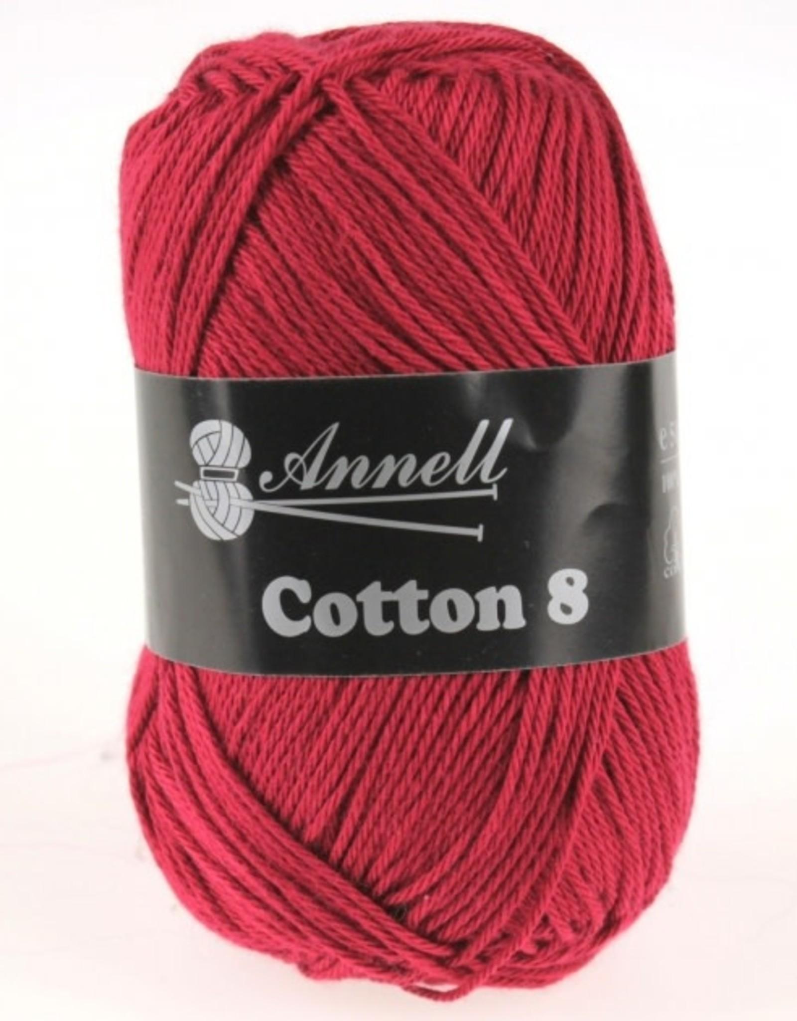 Annell Annell Cotton 8 10