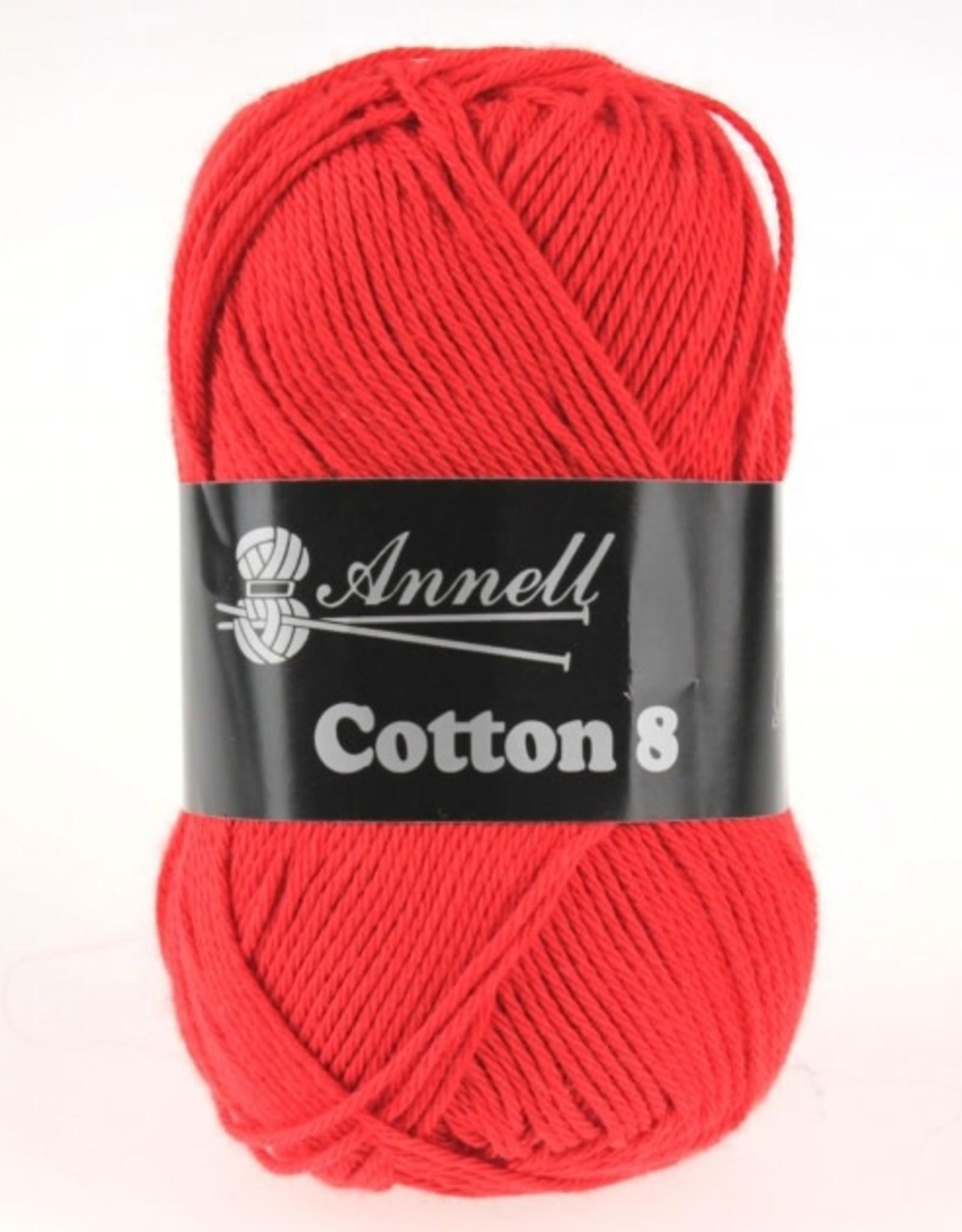Annell Annell Cotton 8 12
