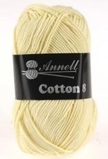 Annell Annell Cotton 8 14
