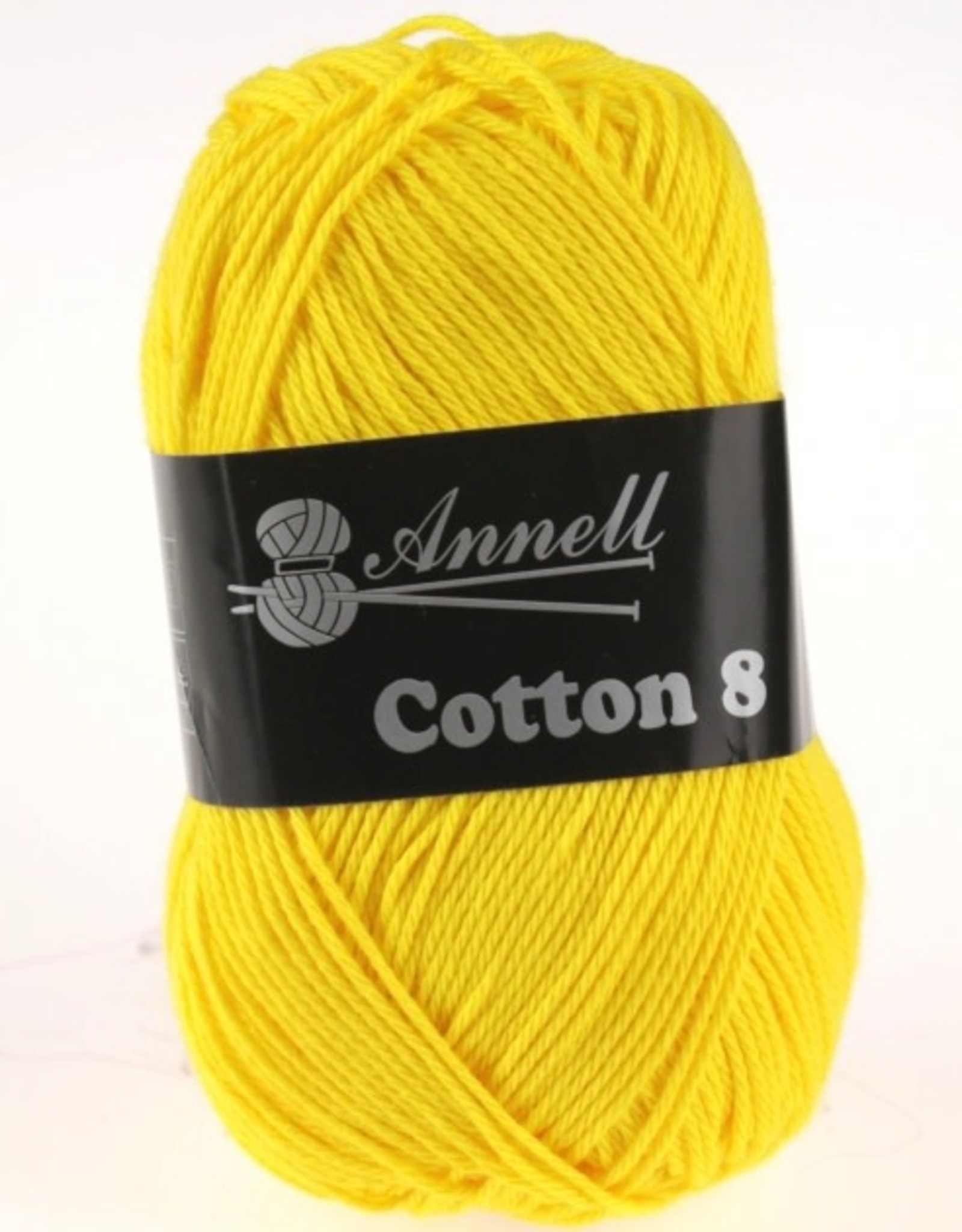 Annell Annell Cotton 8 15