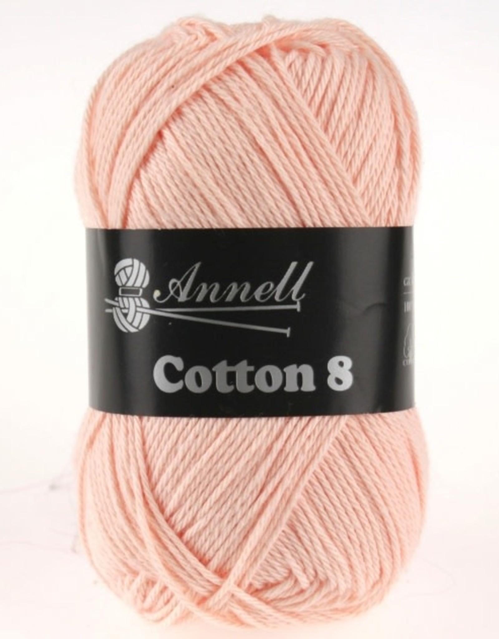 Annell Annell Cotton 8 16