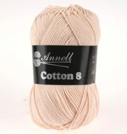 Annell Annell Cotton 8 17