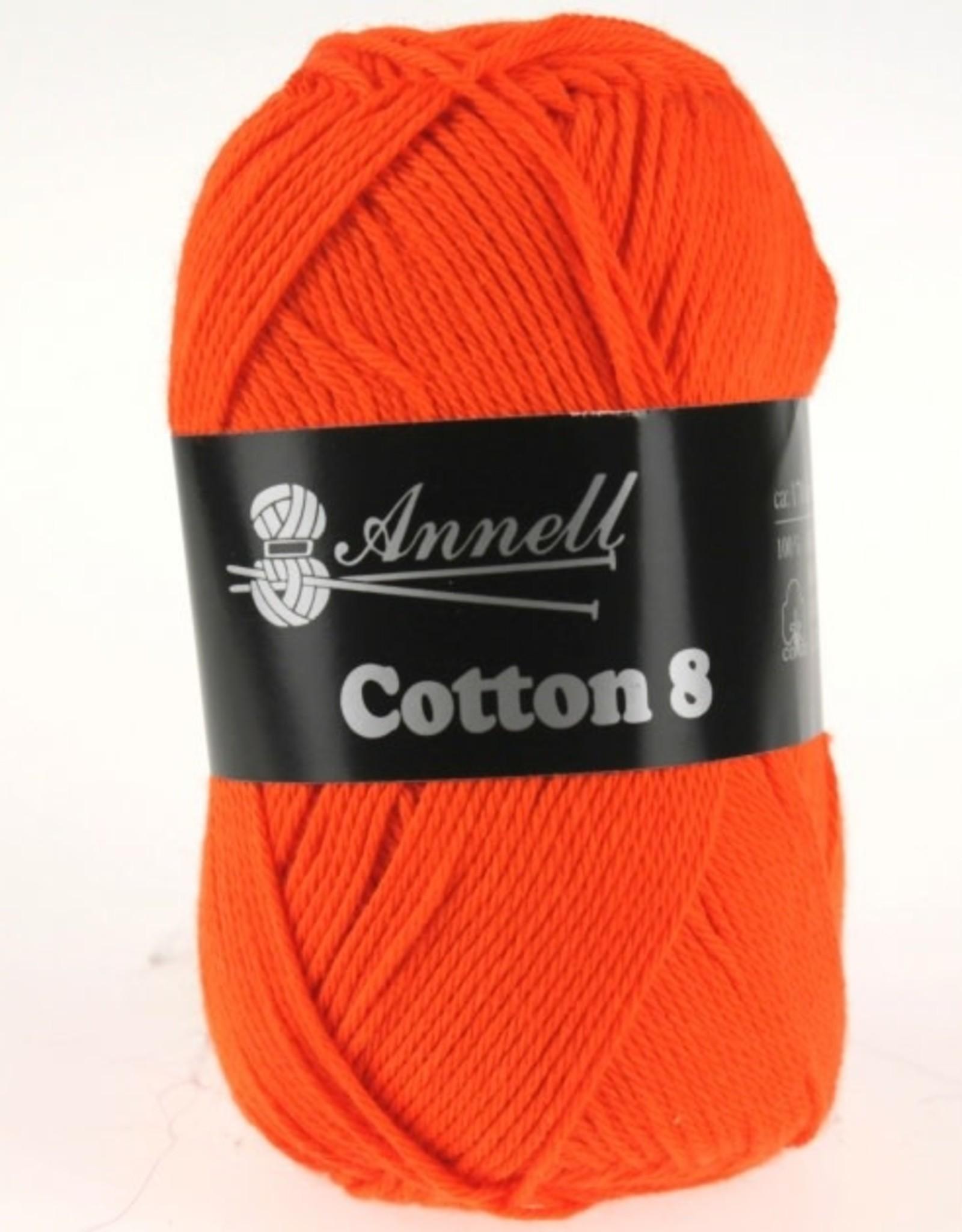 Annell Annell Cotton 8 20
