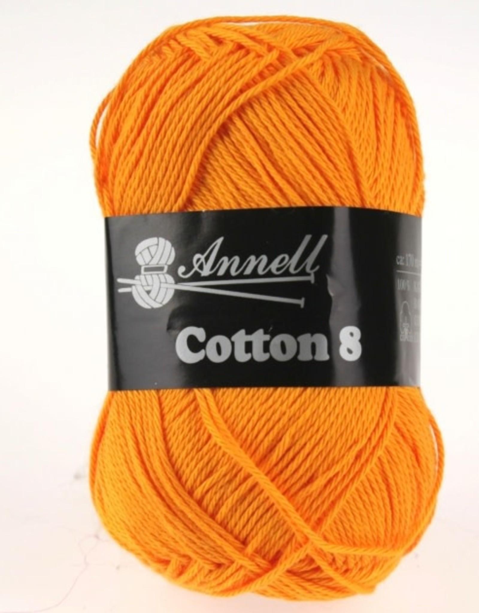 Annell Annell Cotton 8 21