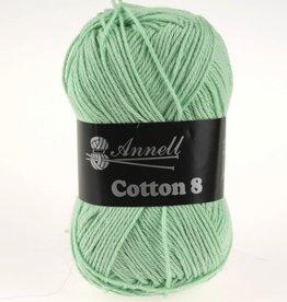 Annell Annell Cotton 8 22
