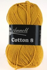 Annell Annell Cotton 8 28