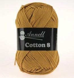 Annell Annell Cotton 8 29