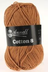 Annell Annell Cotton 8 30