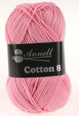 Annell Annell Cotton 8 32