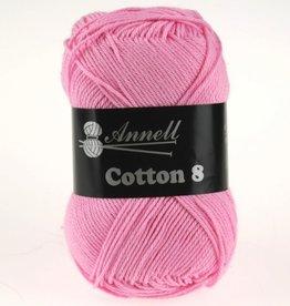 Annell Annell Cotton 8 33