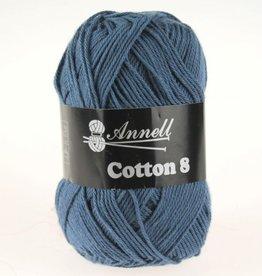 Annell Annell Cotton 8 37