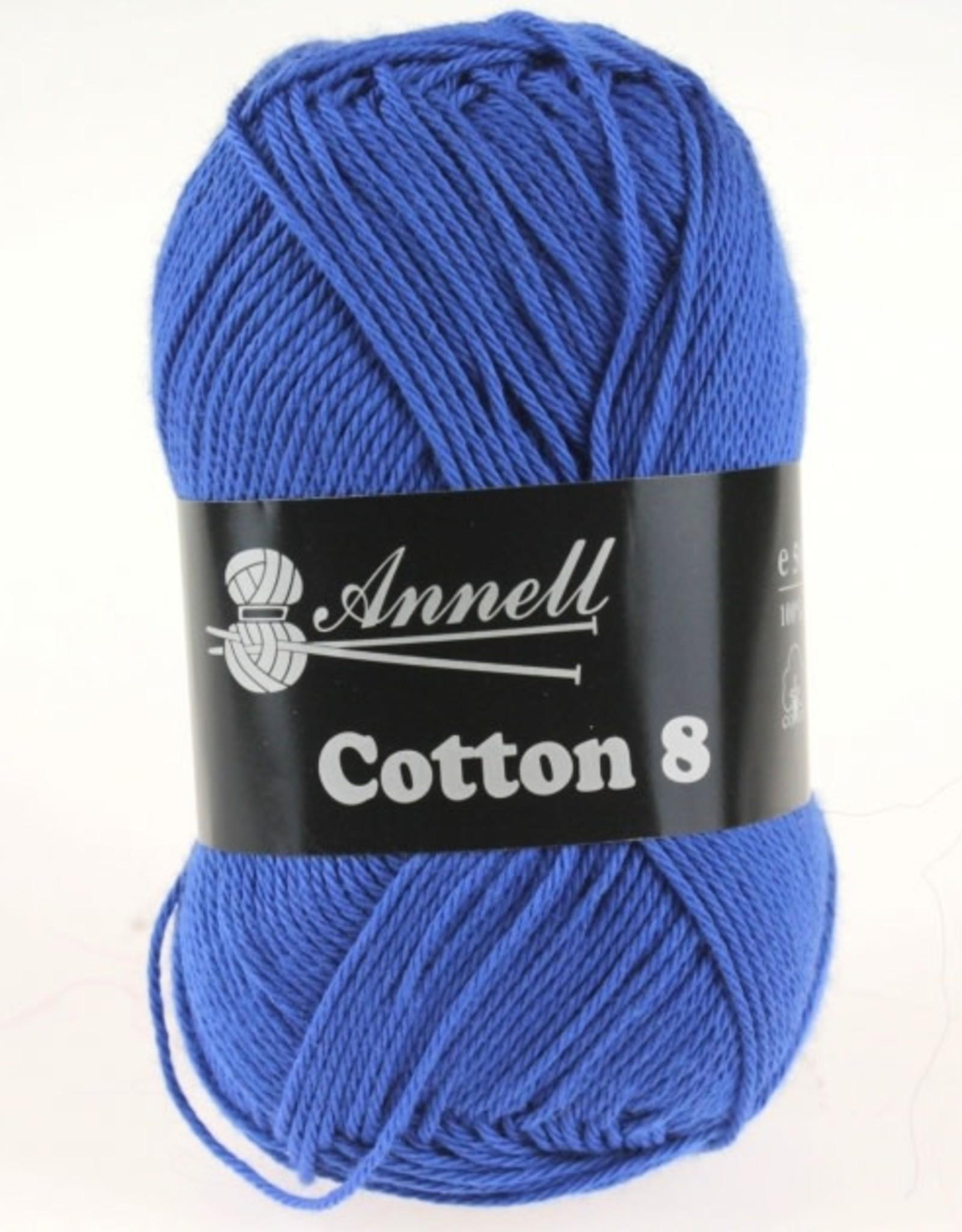 Annell Annell Cotton 8 38