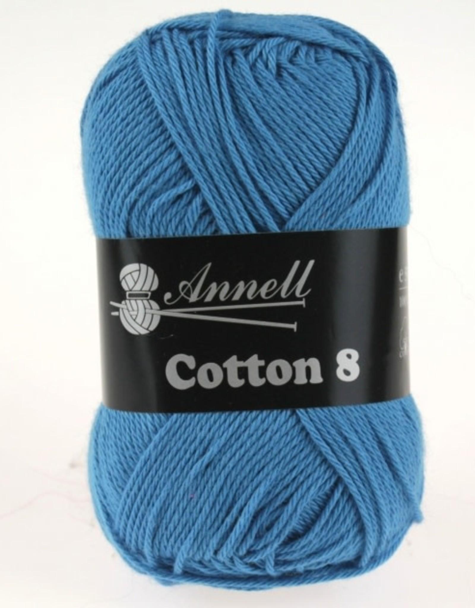Annell Annell Cotton 8 39