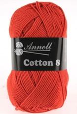 Annell Annell Cotton 8 4
