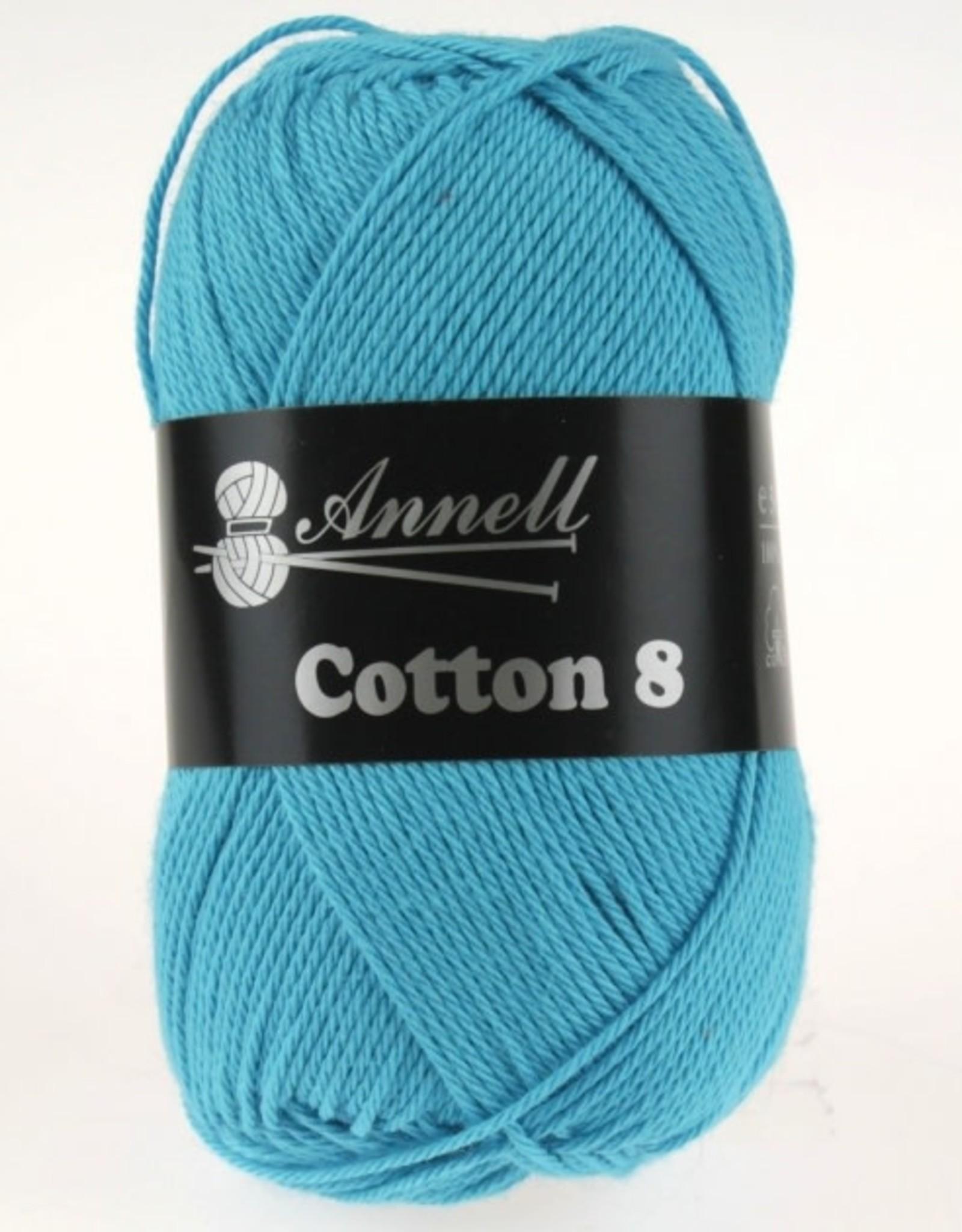 Annell Annell Cotton 8 40