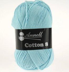 Annell Annell Cotton 8 41