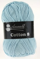Annell Annell Cotton 8 42