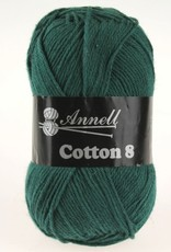 Annell Annell Cotton 8 45