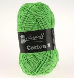 Annell Annell Cotton 8 46