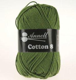 Annell Annell Cotton 8 49