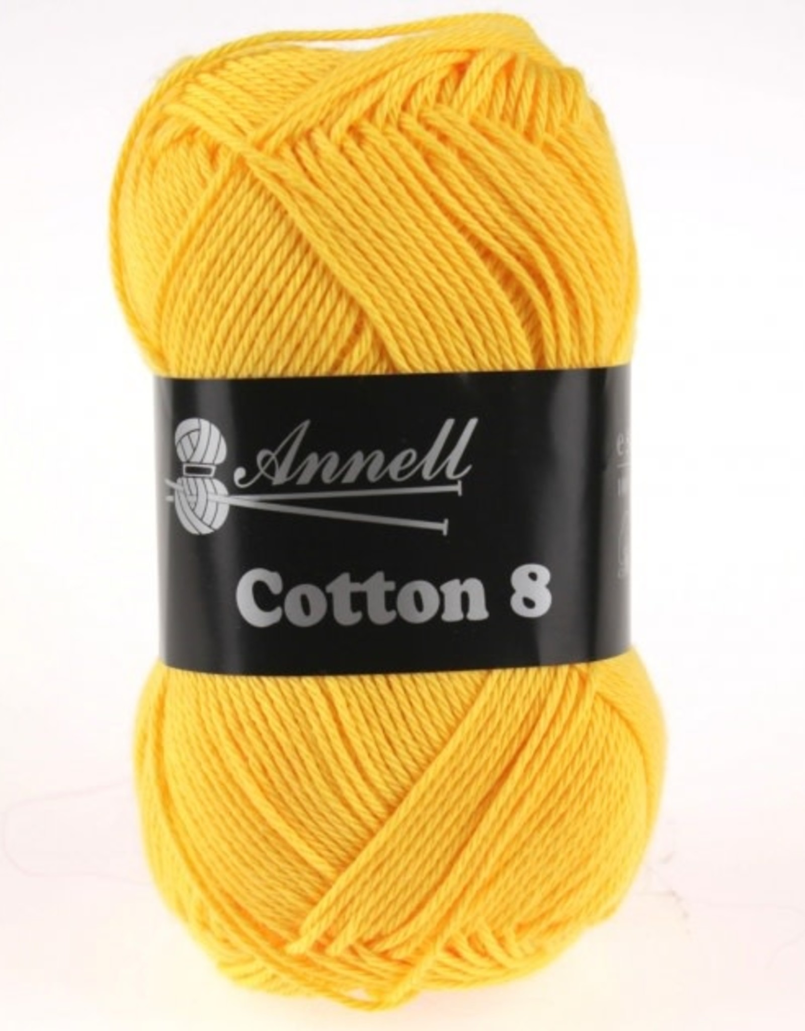 Annell Annell Cotton 8 5
