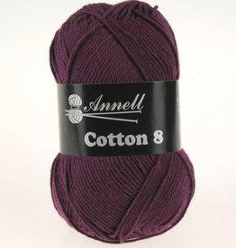 Annell Annell Cotton 8 50